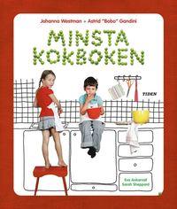bokomslag Minsta kokboken