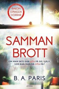 bokomslag Sammanbrott