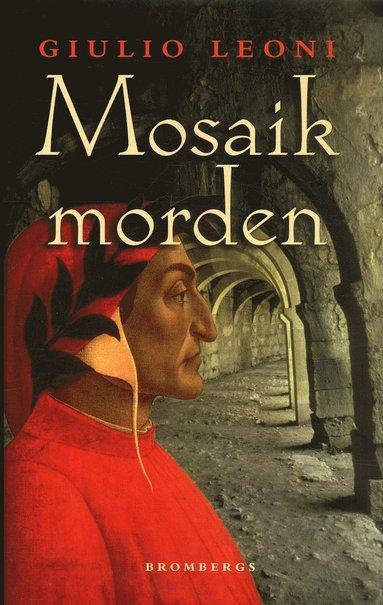 bokomslag Mosaikmorden