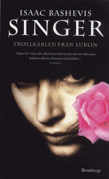 bokomslag Trollkarlen från Lublin