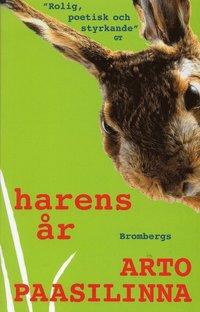 bokomslag Harens år