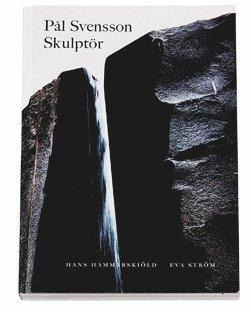 bokomslag Pål Svensson : skulptör