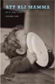 bokomslag Att bli mamma : en ny roll i livet
