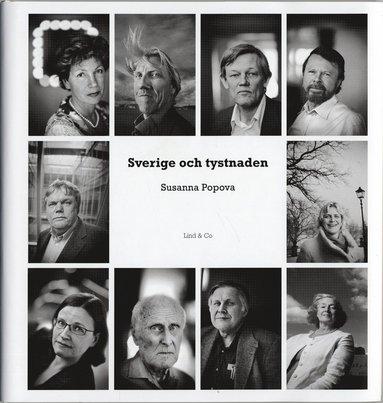bokomslag Sverige och tystnaden