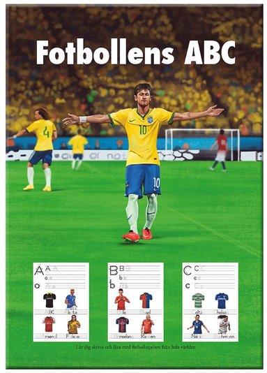 bokomslag Fotbollens ABC
