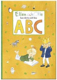 bokomslag Ellen och Olle kan skriva och läsa
