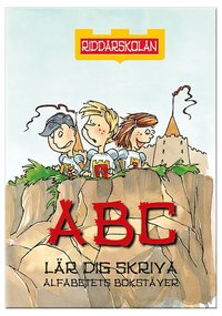bokomslag Riddarskolan ABC