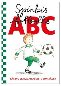 bokomslag Spinkis fotbolls ABC