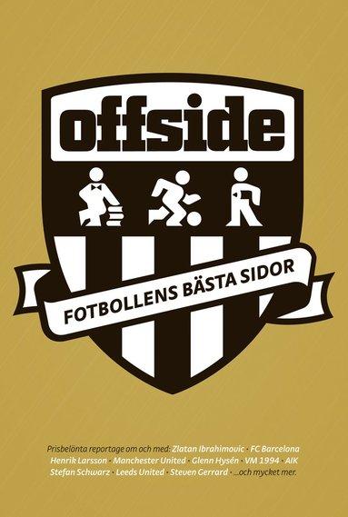 bokomslag Fotbollens bästa sidor