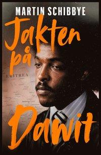 bokomslag Jakten på Dawit