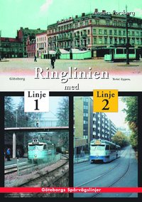 bokomslag Ringlinien med linje 1 och 2