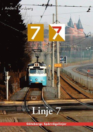bokomslag Linje 7