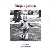Maja i parken 1