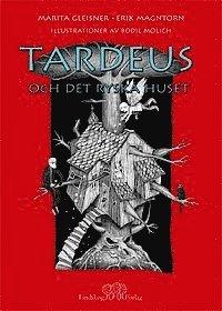 bokomslag Tardeus och det ryska huset