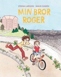 bokomslag Min bror Roger