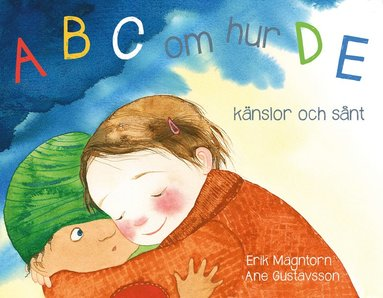 bokomslag ABC om hur DE : känslor och sånt