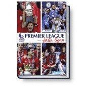bokomslag Premier Leauge : första ligan