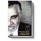 """bokomslag Billy Butt : """"ett särpräglat utseende"""""""