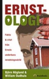 bokomslag Ernstologi : fakta och citat från Ernsts underbara inredningsvärld