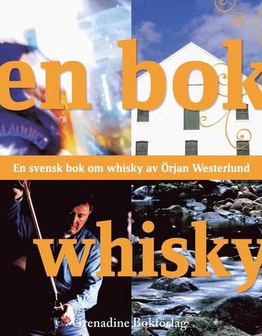 bokomslag En bok whisky