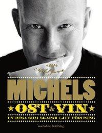 bokomslag En god bok om konsten att njuta av ost och vin