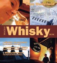 Svensk Whiskybok