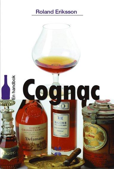 bokomslag En handbok : cognac