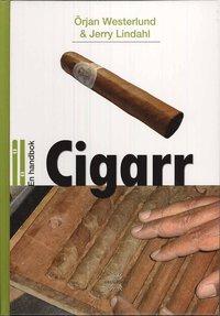 bokomslag En handbok cigarr