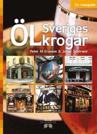 bokomslag Sveriges ölkrogar : en reseguide