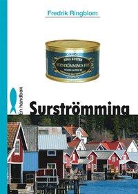 bokomslag Surströmming : en handbok