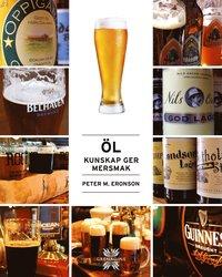 bokomslag Öl : kunskap ger mersmak