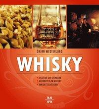 bokomslag Whisky