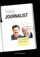 bokomslag Yrke : Journalist