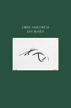 bokomslag Liber Amicorum Jan Rosén