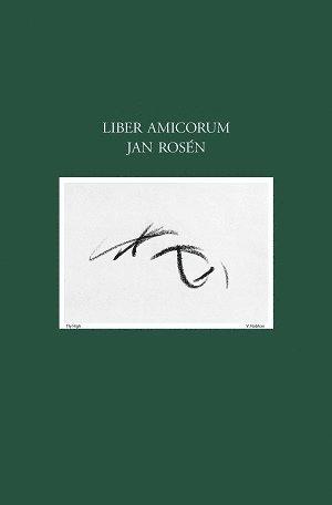 Liber Amicorum Jan Rosén 1