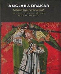 bokomslag Änglar och drakar