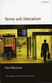 bokomslag Terror och liberalism