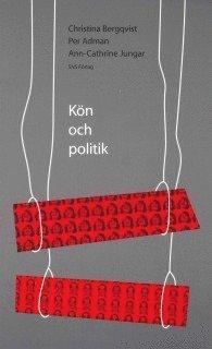 bokomslag Kön och politik