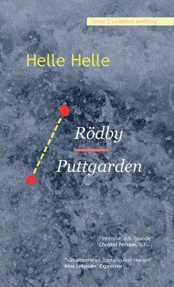 bokomslag Rödby-Puttgarden