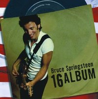 Bruce Springsteen : 16 album