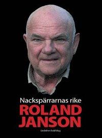 bokomslag Nackspärrarnas rike : en tidsresa och scener från Psykiatriska kliniken
