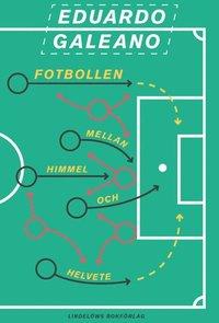bokomslag Fotbollen - vilken historia