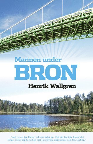 bokomslag Mannen under bron