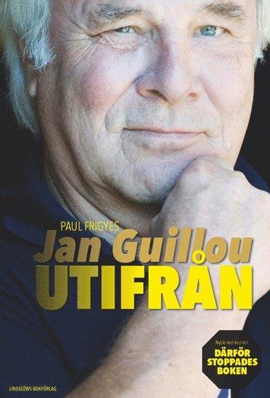 bokomslag Jan Guillou - utifrån