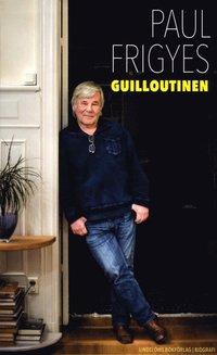 bokomslag Guilloutinen