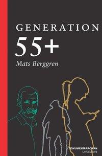 bokomslag Generation 55+
