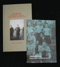 bokomslag Krampen : ryssläger i Sverige under andra världskriget