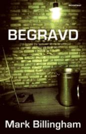 bokomslag Begravd