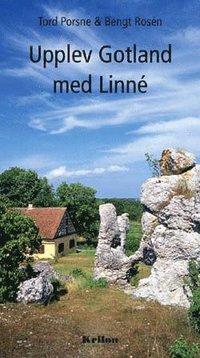 bokomslag Upplev Gotland med Linné