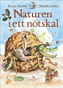 bokomslag Naturen i ett nötskal